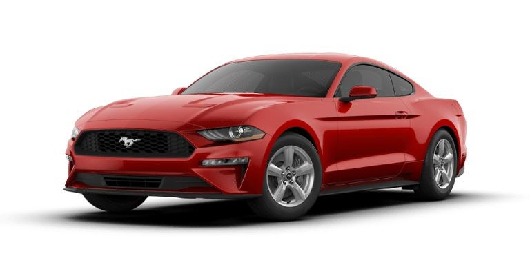 Ford Mustang Ecoboost In Marshfield Mo Don Vance Ford